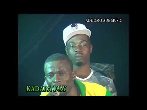 Kadara Day [Alao Malaika] - Latest Yoruba 2018 Music Video | Latest Yoruba Movies 2018