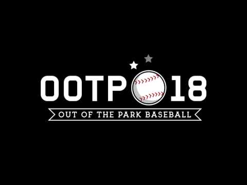 Out of the Park Baseball 18 Trailer thumbnail
