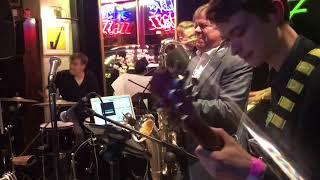 JAB Trip 2017 - Как мы ездили в Петербург на джазовый форум, путеводитель по джаз барам Питера