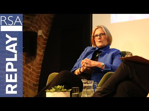 An Astronaut's Story of Invention | Kathy Sullivan | RSA Replay