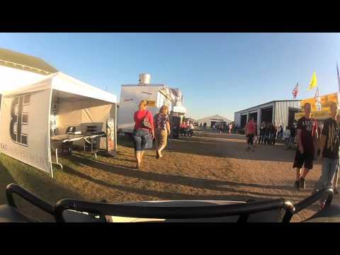 A little video tour of the Swift County Fair