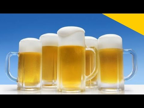 Para compensar el alcohol en la diabetes