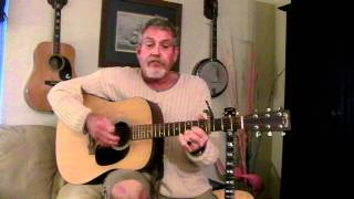 Beautiful swimmer/ Jimmy Buffett/cover