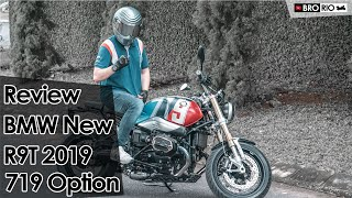 2019 BMW R NineT Option 719 - Free video search site
