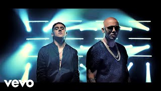 Deseo - Wisin (Video)