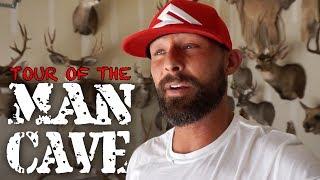 MAN CAVE TOUR