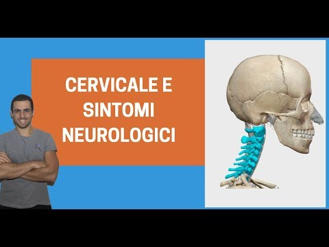 Come scoppiettare una spina dorsale di reparto cervicale