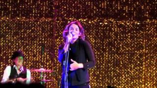Jolene - Brandi Carlile at the Orpheum in LA