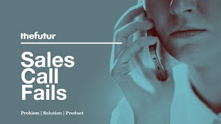 🔴 5 Rules On How To Run Your Next Sales Call—Mistakes To Avoid