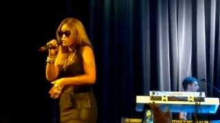 Eve - Make it Out This Town at Howard Theater DC