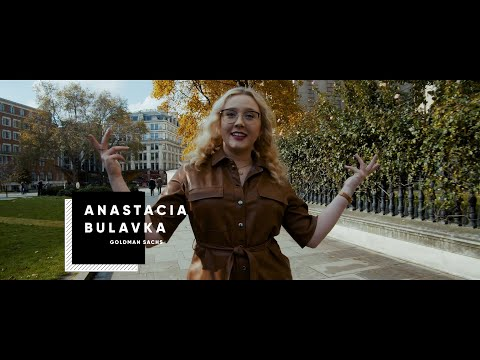 #UITM Ambassador | #Alumni Stories: Anastacia Bulavka (Ukraine)