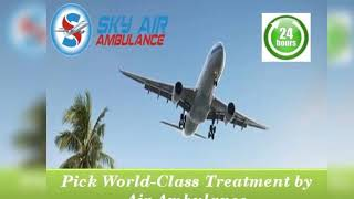 Air Ambulance in Jaipur with Hi-Tech Medical Facility