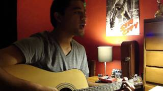 Mockingbird - Chase Coy (Cover)