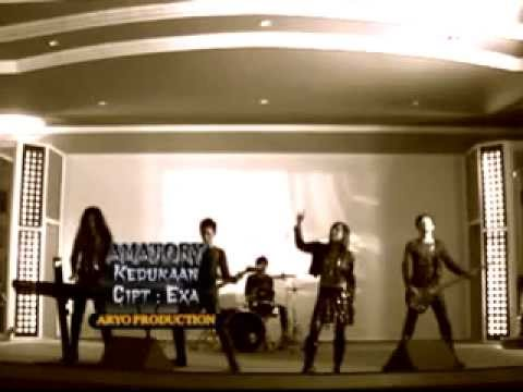 AMATORY - KEDUKAAN ( Aryo Production ) Mp3