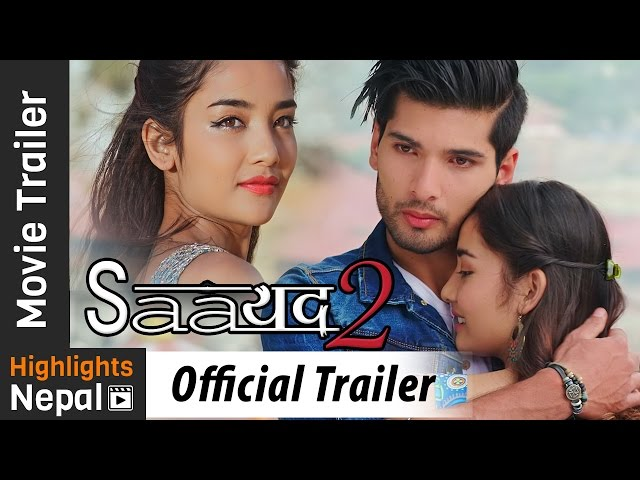 "Thumnail of ""Saayad 2"" - Official Trailer"