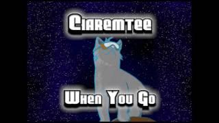 Ciaremtee - When You Go (Jonathan Coulton Cover)