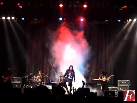 Deadsquad - Pasukan Mati [Live @1000 Bands United]