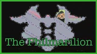 4chan's Infamous Stalker | The Philmarilion