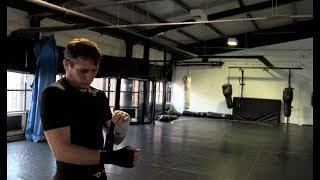 Why I Fight: Darren Till