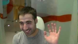 Testimonio de ortodoncia (Juan Pablo)