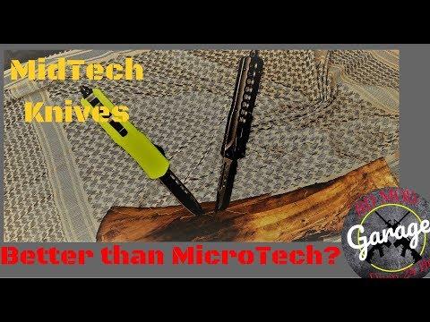 Midtech Mini Pike - смотреть онлайн на Hah Life