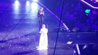 Pink Featuring Wrabel   90 Days Live In Toronto