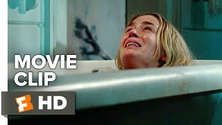 A Quiet Place Movie Clip - Bathtub (2018) | Movieclips Coming Soon - Video Youtube