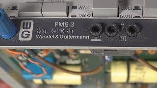 EEVblog #1258 - MORE Dumpster Wandel And Goltermann!