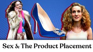 Carrie Bradshaw: The Original Influencer