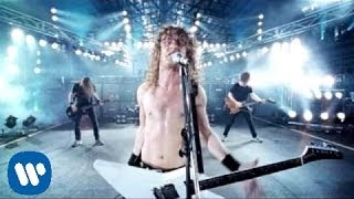 Too Much, Too Young, Too Fast - Airbourne  (Video)