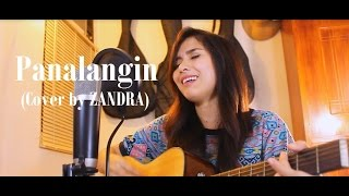 Panalangin by Apo Hiking Society (Cover by Zandra)