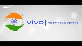 vivo | Made in India, By Indians | Vivo India