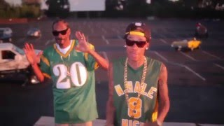 WIZ KHALIFA FEAT SNOOP DOGG WILD VIDEO