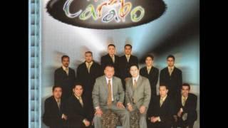 "Video thumbnail of ""Grupo Carabo   A Rompe Viento"""