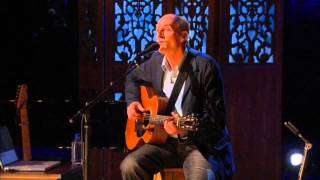 James Taylor - The frozen man - ONE MAN BAND