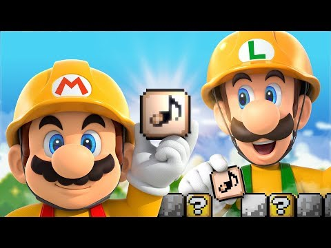 , title : 'Making Music in Super Mario Maker 2'