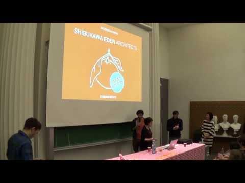 , title : 'Shibukawa Eder Vortrag (Studiumsfrüchte)