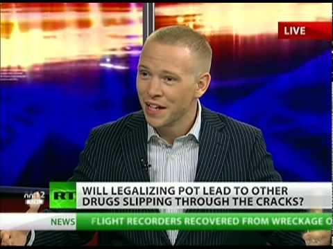 No correlation between medical marijuana legalization, crime increase, study says