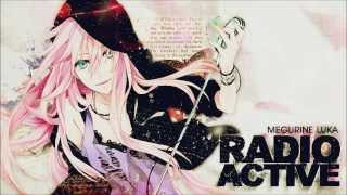 【Megurine Luka】Radioactive - Vocaloid Cover