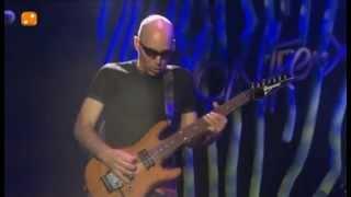 Joe Satriani - Live At Montreux (2002)