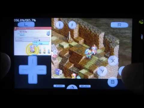 final fantasy tactics s android release date