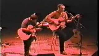 Recently (On Broadway/Pretty Girl) - 2-2-1997 d+t