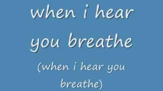 Celine Dion   I'm Alive (Lyrics )