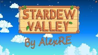 Где ловить осетра в stardew valley