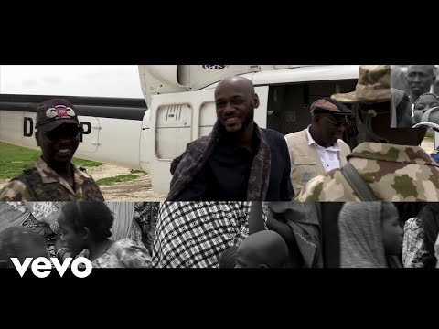 VIDEO: 2Baba – Hold My Hand