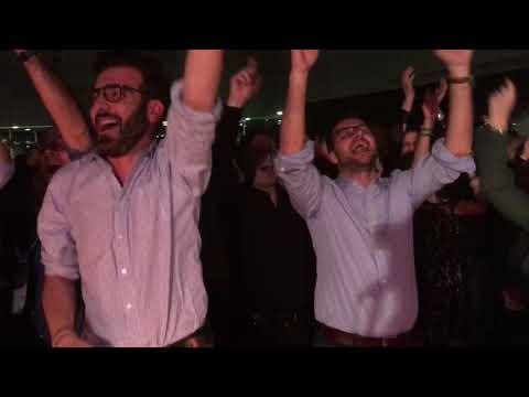 BASSORILIEVO GRUPPO LIVE + DJ SET Torino musiqua.it