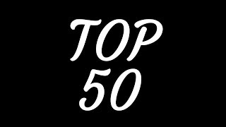 My Top 50 Favorite Films Of All Time (at This Point In Time)