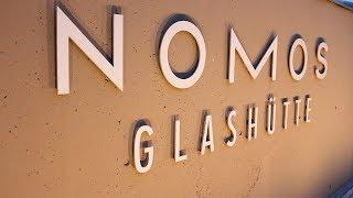 Chrono24 Visits - NOMOS Glashütte