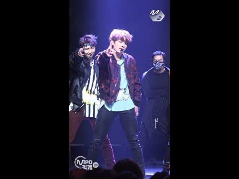 [MPD직캠] 방탄소년단 정국 직캠  'Not Today' (BTS JUNG KOOK  FanCam) | @MCOUNTDOWN_2017.2.23