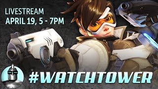 Improve Your Overwatch | The Leaderboard Livestream